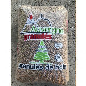 Auvergne granulés
