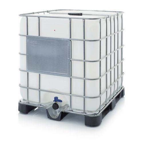 IBC de 1000 litres